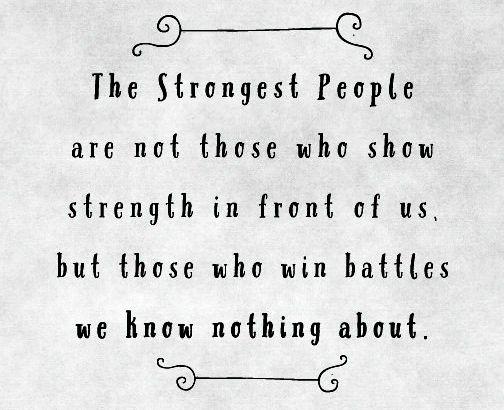strongpeople